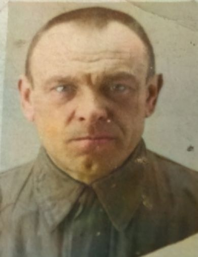 Репин Виктор Федорович