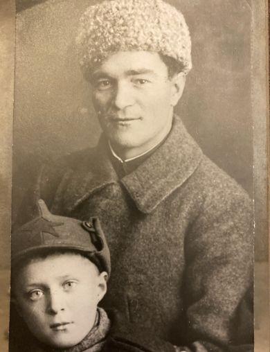 Королев Андрей Васильевич