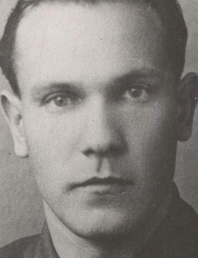 Щербаков Вениамин Кузьмич