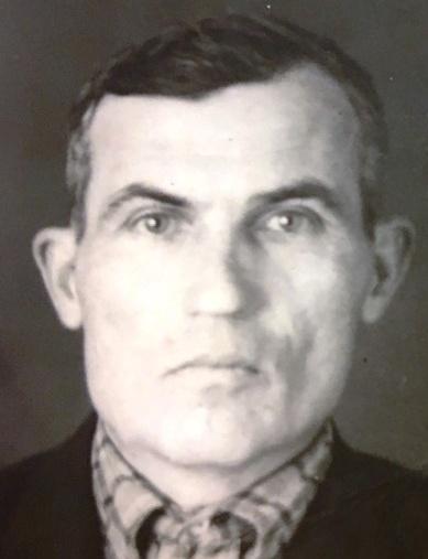 Сыпало Андрей Емельянович