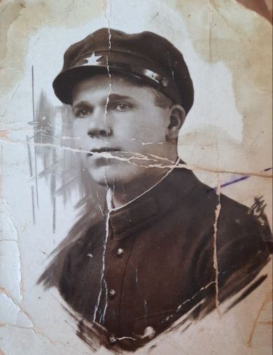 Бобловкин Иван Васильевич