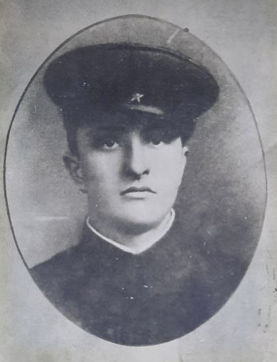 Акинеев Сергей Афанасьевич