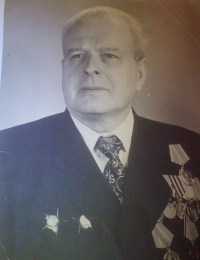 Овсиенко Иван Трофимович