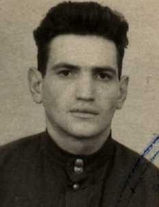 Барон Михаил Яковлевич