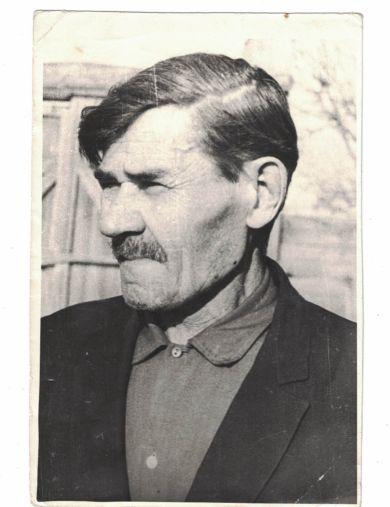 Чичулин Иван Игнатьевич