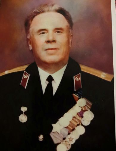 Горинов Прокопий Васильевич
