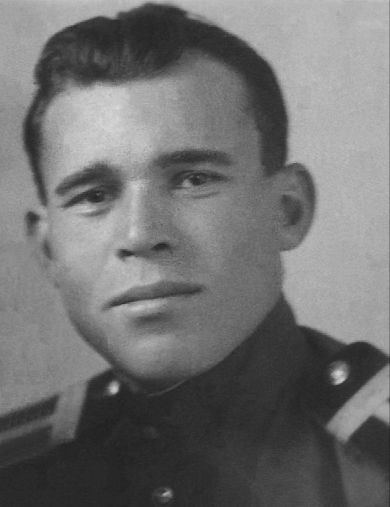 Савчихин Василий Дмитриевич