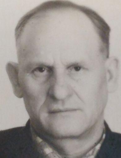 Каравайцев Тимофей Григорьевич