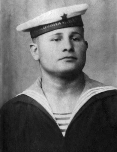 Беляков Василий Алексеевич
