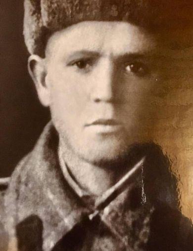 Родионов Сергей Андреевич