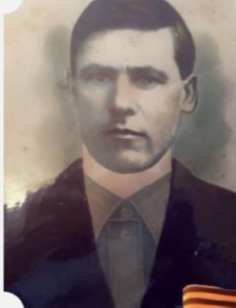 Трактиров Иван Дмитриевич