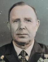 Филиппов Константин Михайлович