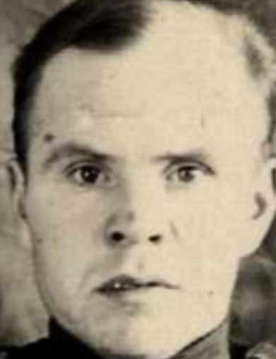 Кавалеров Петр Андреевич
