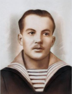 Олейников Степан Иванович