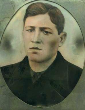 Бычкин Дрон Поликарпович