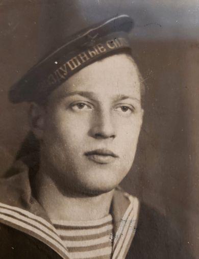 Кочетков Борис