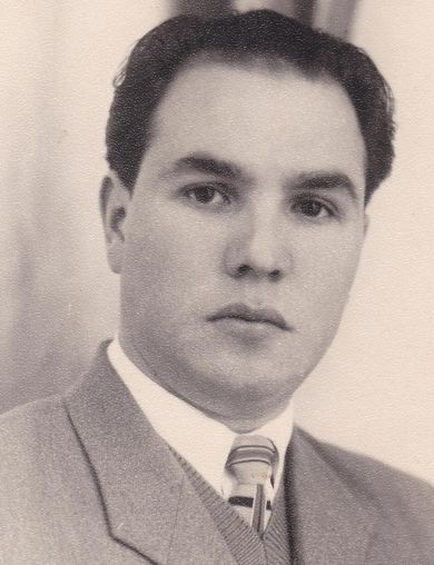 Мазаев Валентин Данилович