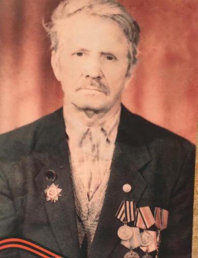 Лапушев Виктор Андреевич