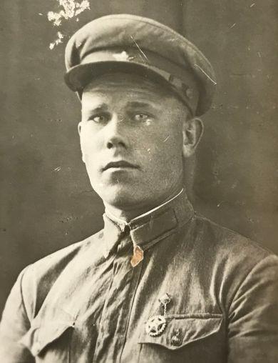 Толченов Александр Александрович