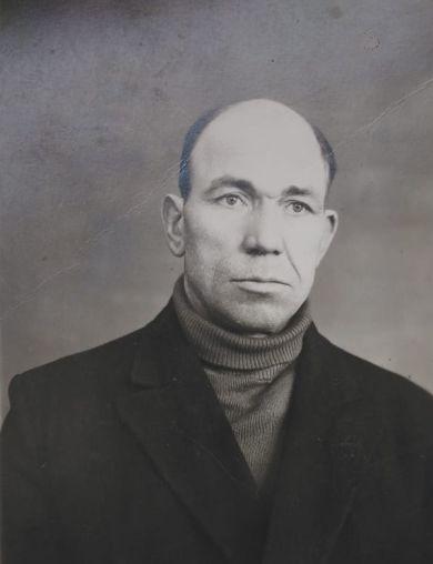 Маров Георгий Ефимович