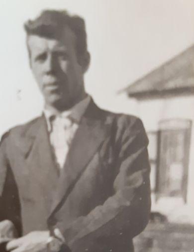Лепехин Николай Алексеевич