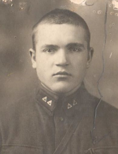 Рогов Матвей Максимович