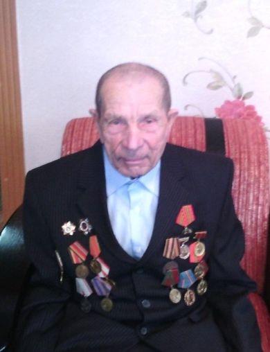 Барнаев Андрей Михайлович