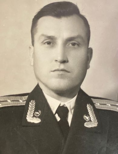 Корюкалов Фёдор Павлович