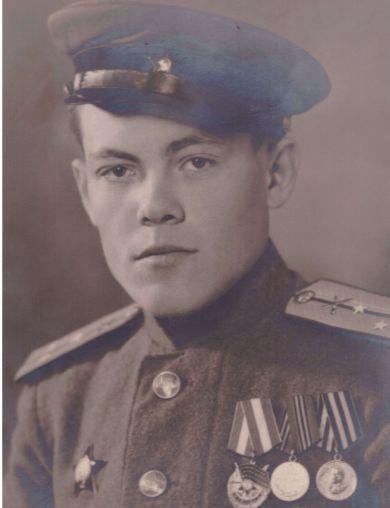 Гарус Иван Маркович