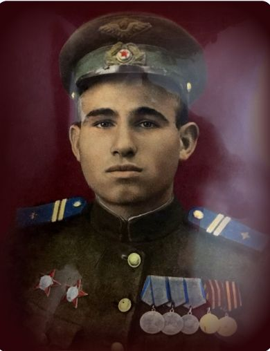 Зубков Николай Павлович