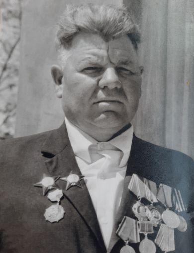 Щукин Григорий Ильич