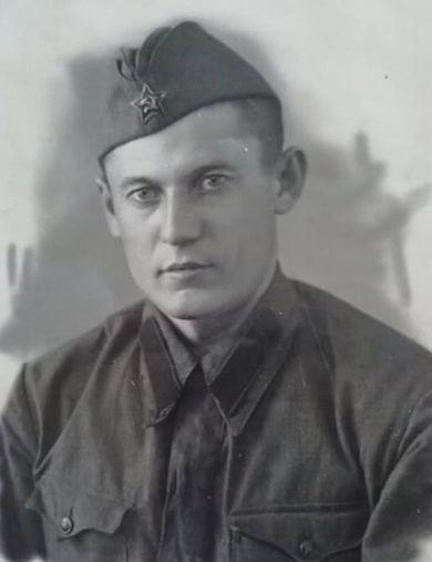 Мякотин Сергей Павлович