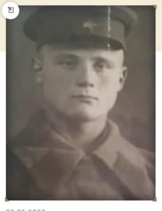 Белов Константин Александрович