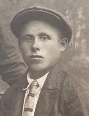 Перевязкин Николай Иванович
