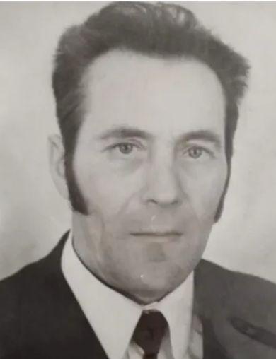 Решетов Кузьма Николаевич