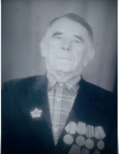 Лавриков Иван Константинович
