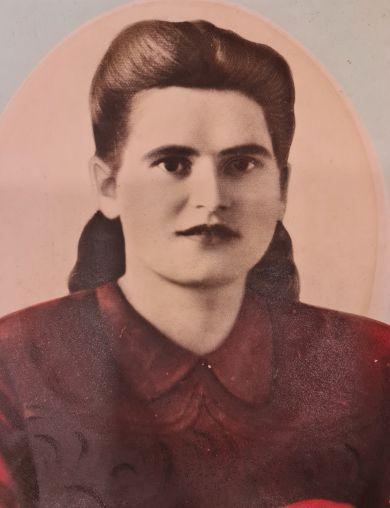 Земляная (Зубова) Таиса Лукьяновна