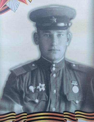Назаров Валентин Гаврилович