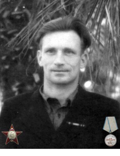 Рудневский Сергей Павлович