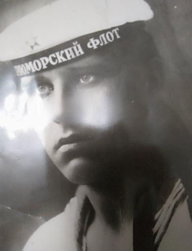 Шломин Николай Леонтьевич