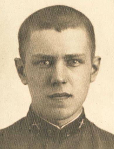 Строков Евгений Григорьевич