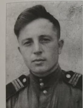 Марков Николай Прокопьевич
