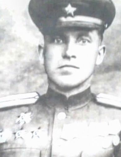 Шевченко Алексей Александрович