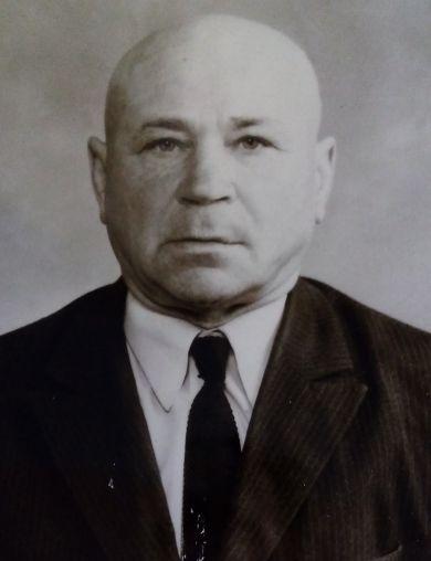Сябрай Василий Степанович