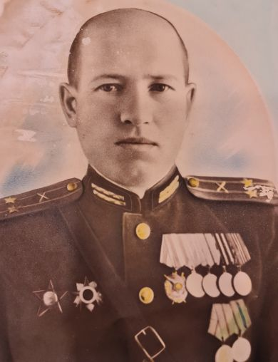 Зубов Иван Федорович