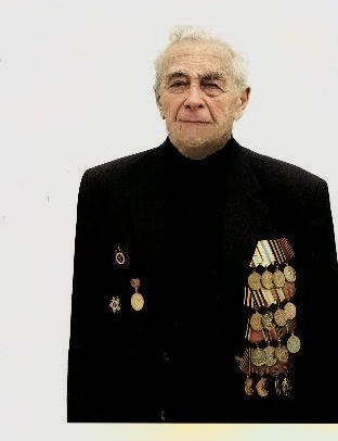Ушаев Григорий Саулович