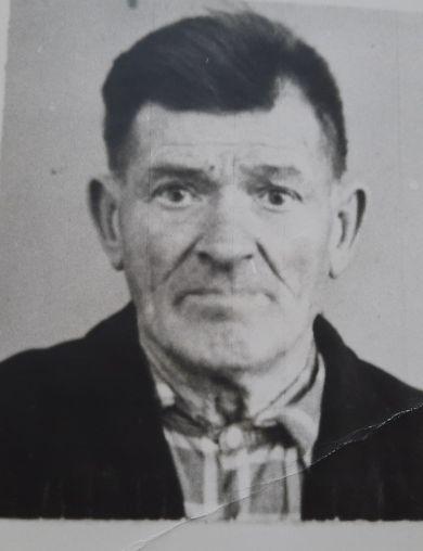 Гордеев Филипп Кузьмич