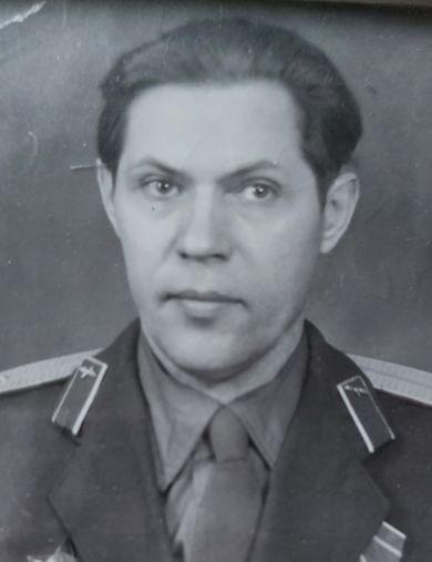 Соколов Сергей Сергеевич