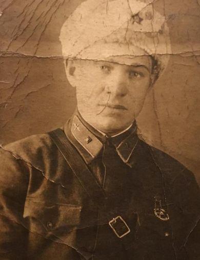 Изгаршев Алексей Михайлович