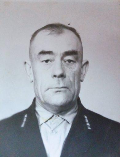 Вялков Александр Михайлович